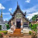 Atrakcje Chiang Mai w Tajlandii